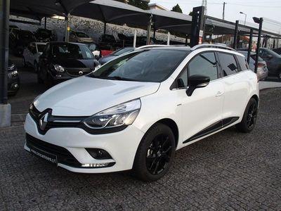 usado Renault Clio Sport Tourer 0.9 TCE BLACK EDITION