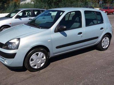 usado Renault Clio 1.2 16V -