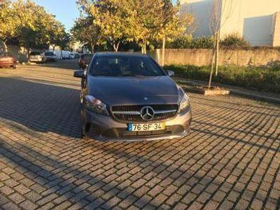 usado Mercedes A180 Classed Urban Aut.