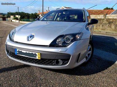usado Renault Laguna SW