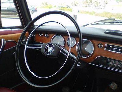 usado BMW 2000 TILUX