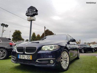 usado BMW 530 Gps Nacional 1Dono