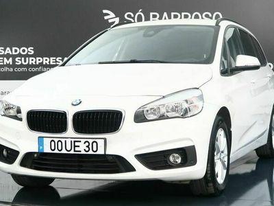 usado BMW 216 Gran Tourer Line Sport Auto