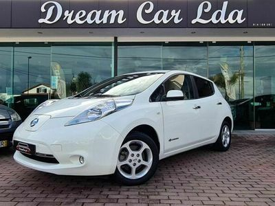 usado Nissan Leaf Tekna Flex 30 kWh