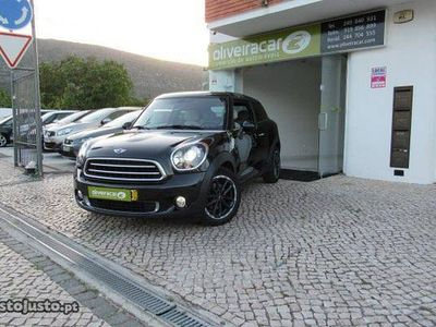 usado Mini Paceman 1.6 D PACK CHILLI