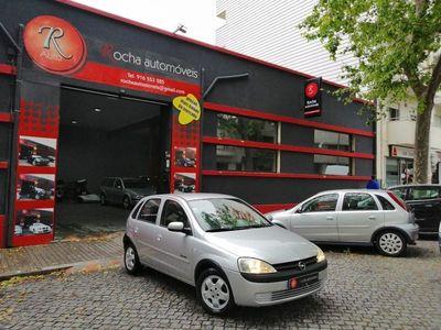 usado Opel Corsa C 1.0 Confort