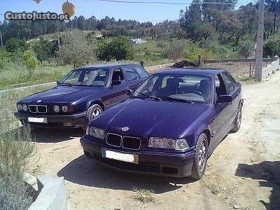 usado BMW 318 berlina