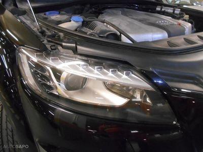usado Audi Q7 3.0 V6 TDi quattro Tiptronic
