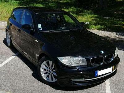 usado BMW 120 ---