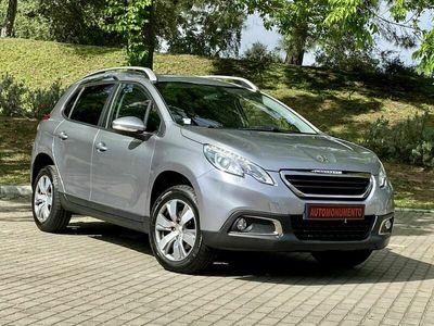 usado Peugeot 2008 1.2 PureTech Style