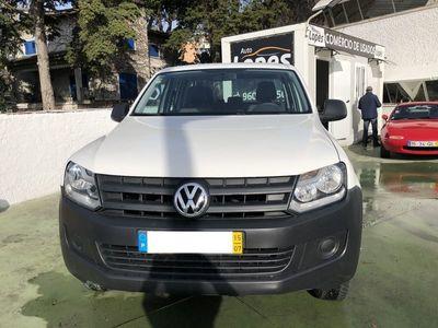 usado VW Amarok ---