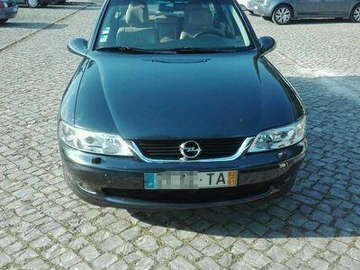 used Opel Vectra Vectrasport
