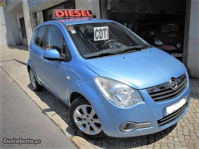 usado Opel Agila 1.3 CDTI ENJOY