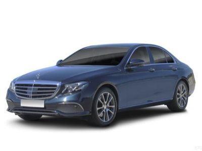 usado Mercedes E220 - UsadoAMG