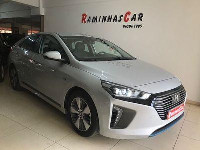 usado Hyundai Ioniq PHEV/PLUG-IN TECH