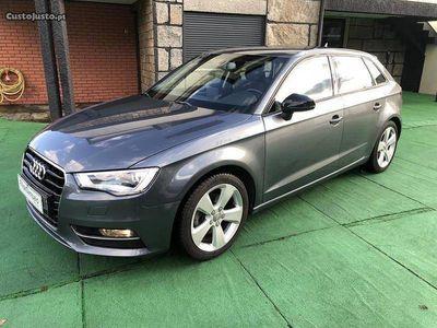 usado Audi A3 Sportback 1.6 tdi