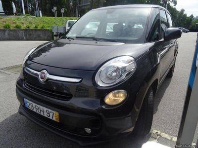 gebraucht Fiat 500L 1.3 diesel pop star