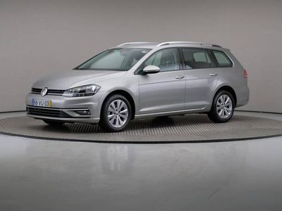 usado VW Golf V.1.6 TDI Confortline