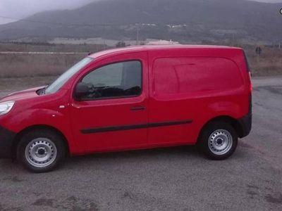 usado Renault Kangoo 1.5dciconfort ivaded