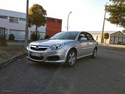 brugt Opel Vectra 1.9 CDTI
