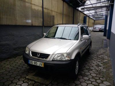 brugt Honda CR-V 2.0 16V GPL