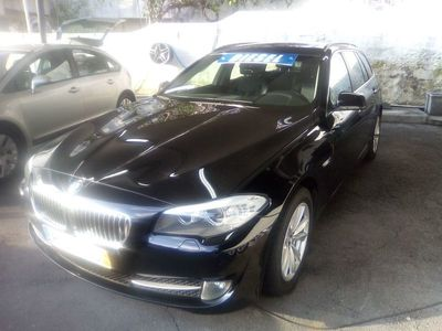 usado BMW 520 2.0 d sport