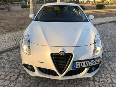 gebraucht Alfa Romeo Giulietta 2.0JTD M dinamique