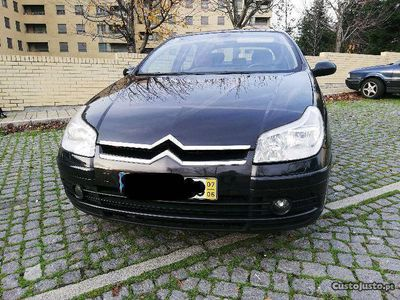 gebraucht Citroën C5 1.6hdi