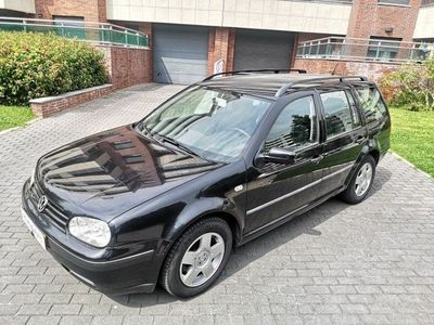 usado VW Golf Variant ---