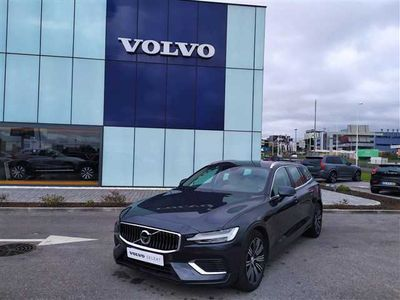 usado Volvo V60 II T8 TE 390cv Inscription Geartronic 8 Vel.