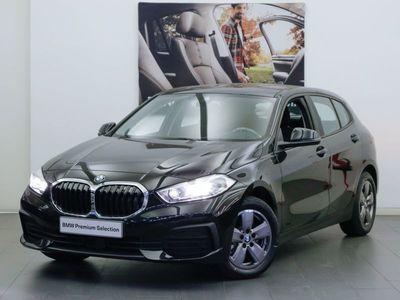 usado BMW 116 Serie 1 d 2020