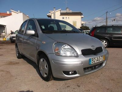 usado Toyota Yaris 1.0 In-Pack