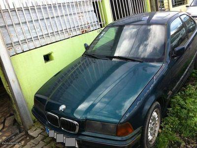 usado BMW 318 TDS - 95