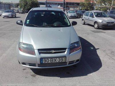 usado Chevrolet Kalos 1.2
