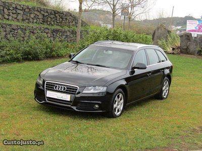usado Audi A4 A4 Avant2.0TDI