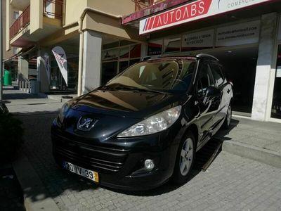 usado Peugeot 207 1.4 16v Premium