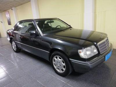 usado Mercedes E320 E 320 Coupé CE Automático
