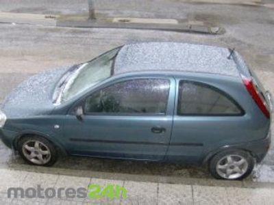 usado Opel Corsa 1000