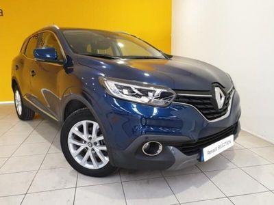 usado Renault Kadjar Kadjar1.5 dCi Exclusive