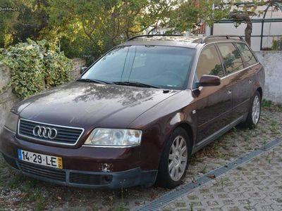 usado Audi A6 FM52DHR92P