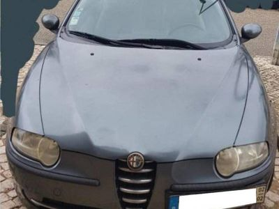 usado Alfa Romeo 147 1.6 3 portas
