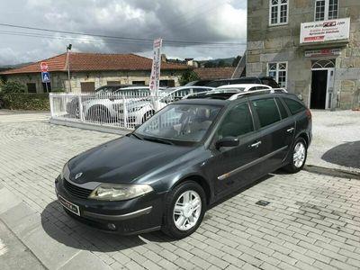 usado Renault Laguna Break 1.9DCi c/ GPS