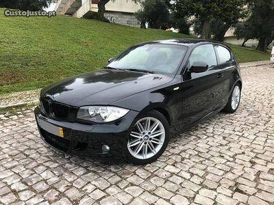 usado BMW 118 d Pack M Edition