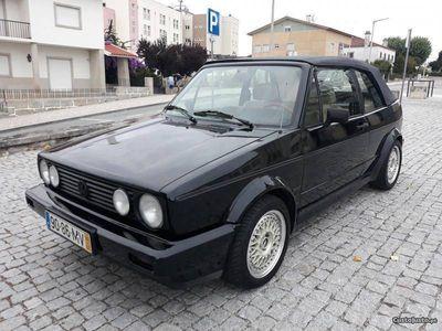 usado VW Golf Cabriolet MK1 GTI
