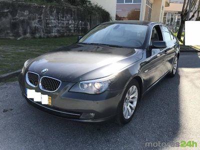 usado BMW 535 Série 5 dA