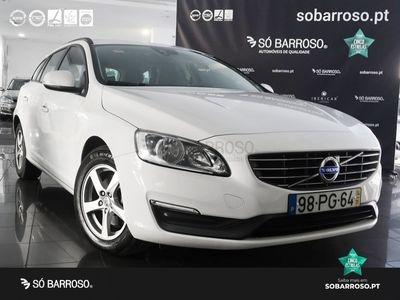 gebraucht Volvo V60 1.6 D2 Kinetic