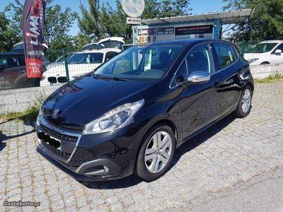 usado Peugeot 208 1.6 hdi 100cv