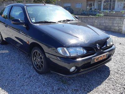 usado Renault Mégane Coupé Coupe 1.6 100cv