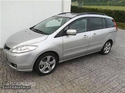 usado Mazda 5 Sport 134000km