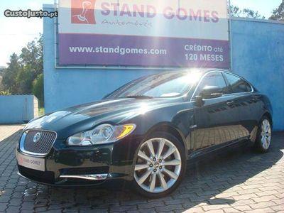 usado Jaguar XF 3.0 D Premium Luxury